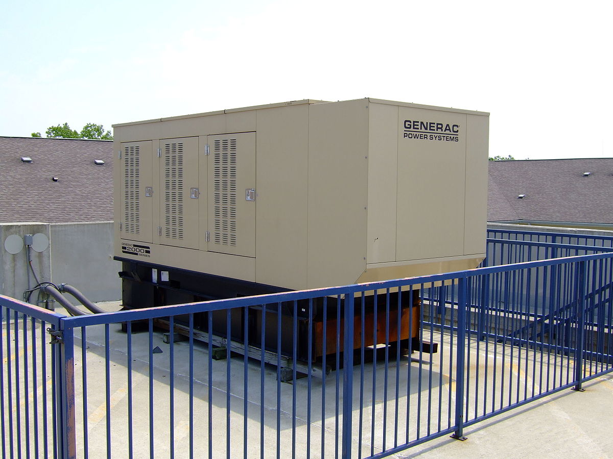 Generator and Backup Power Systems