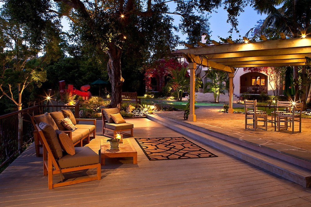 Landscaping and Outdoor Lighting