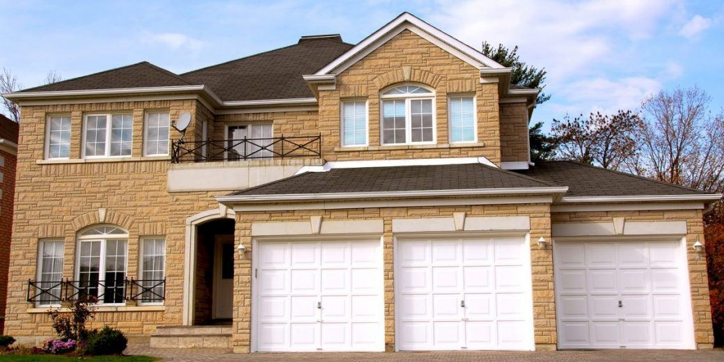 Garage Door Replacement and Installation