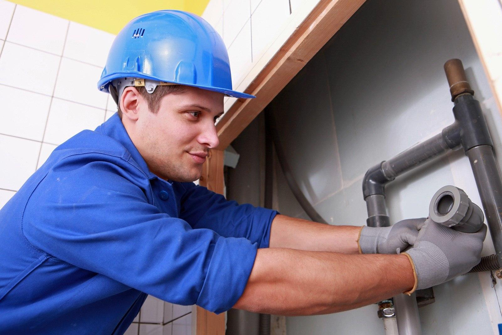 Plumbing - Drain pipes