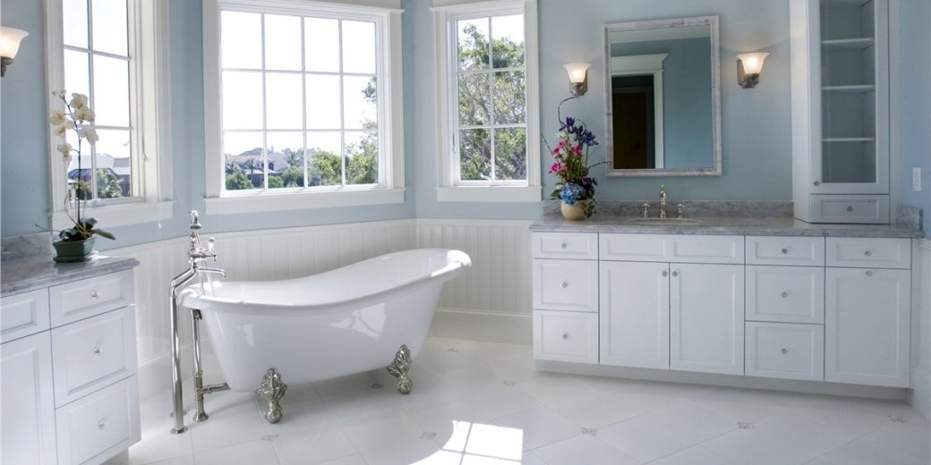 10 Things To Consider When Remodeling Your Bathroom