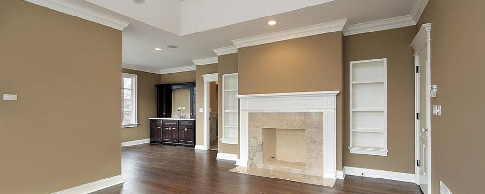 residential Interior painting ny